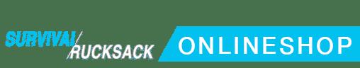 Survival Rucksack Online Shop