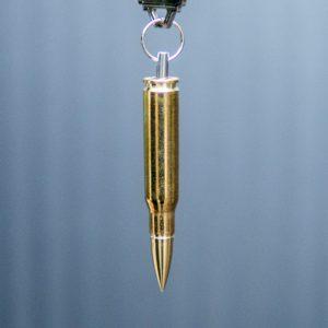 308-Patrone-Schlüsselanhänger-Tactical