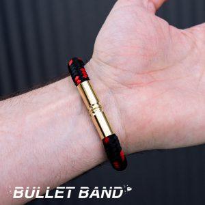 BulletBand-Patronen-Armband-Black-Widow