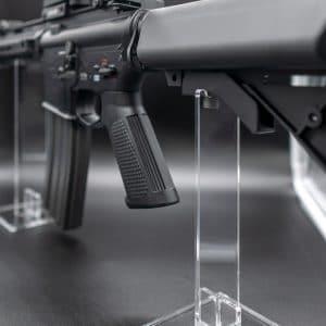 Gewehr-Staender-Acryl