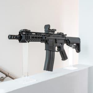 Staender-Gewehr-Acryl