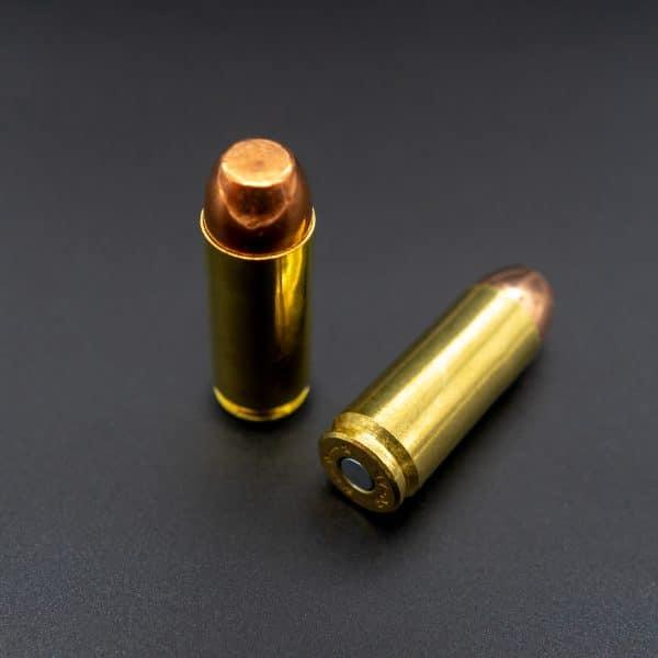 50AE-Patrone-Magnet-Flat-Head