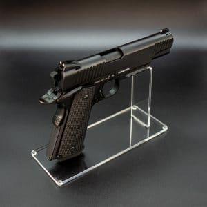 Kurzwaffen-Staender-Acryl-Shop