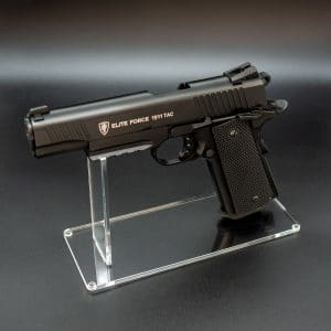 Pistole-Acryl-Staender-Shop