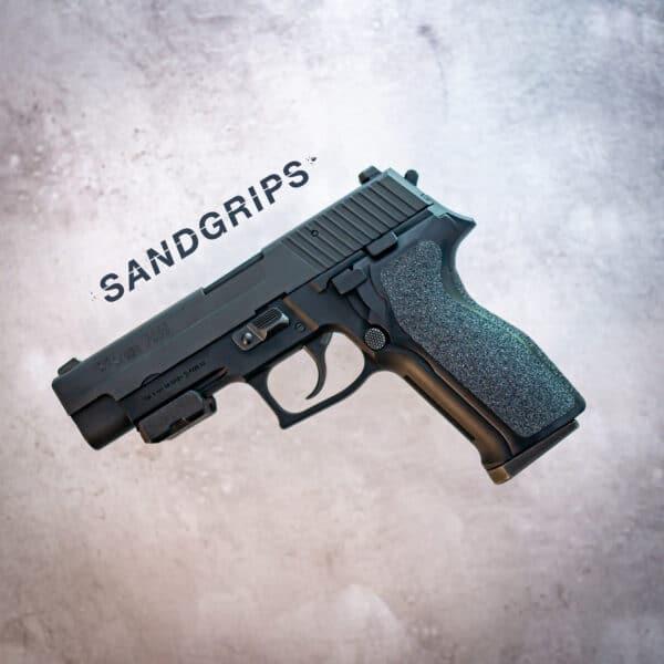 P226-Tokyo-Marui-SandGrips-Shop
