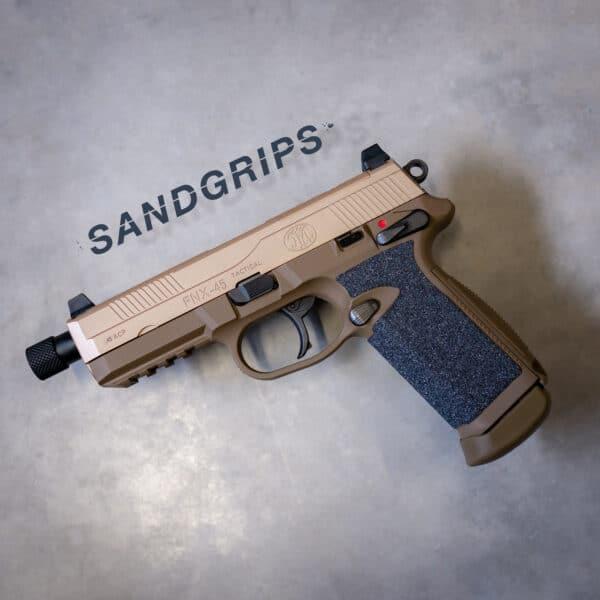 TM-FNX-45-Tactical-GBB-SandGrips-Tuning-Shop