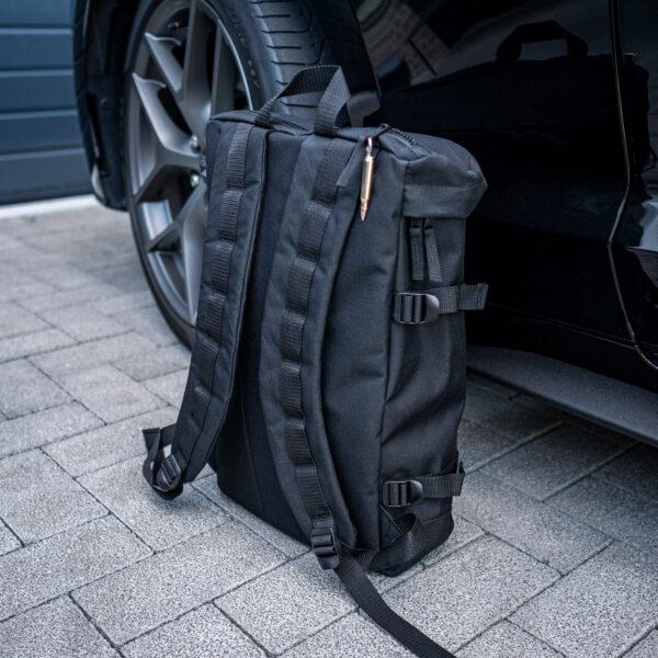 Get-Home-Bag-Rucksack-Taktisch-mit-Molle-und-Patch-Shop