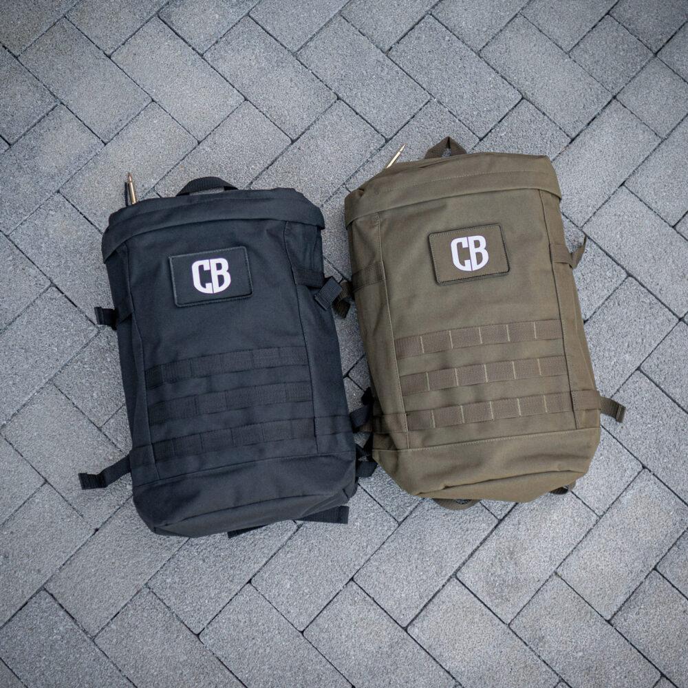 Taktischer-Rucksack-mit-Molle-personalisiertem-Patch-und-Patronenanhaenger-Auswahl-Farbe-Shop