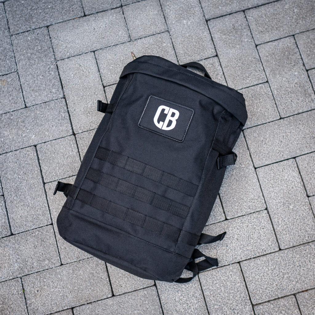 Taktischer-Rucksack-mit-Molle-personalisiertem-Patch-und-Patronenanhaenger-Shop