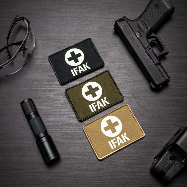 IFAK-Medic-Patch-Glow-in-the-Dark-Shop