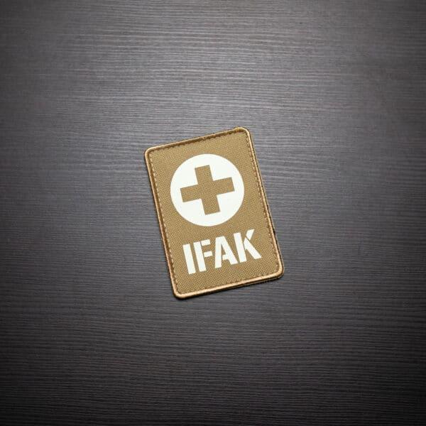 IFAK-Medic-Patch-Tan-Glow-in-the-Dark-Shop