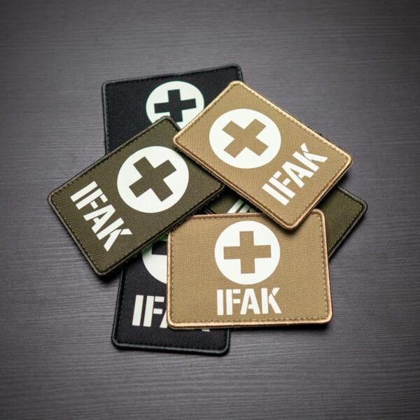 Medic-IFAK-Patch-Glow-in-the-Dark-Shop