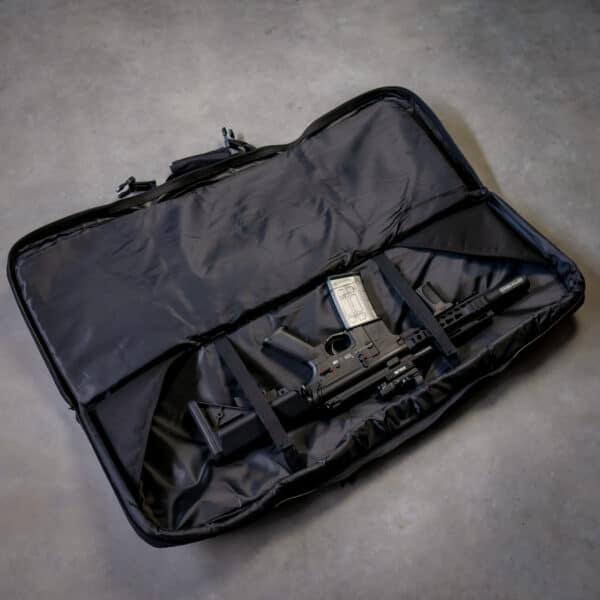 Gewehr-Tasche-Airsoft-schwarz-Shop