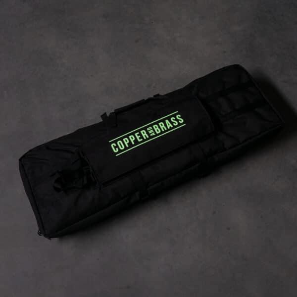 Personalisierter-Gewehrrucksack-Schwarz-fuer-zwei-Langwaffen-mit-eigenem-Logo-Shop