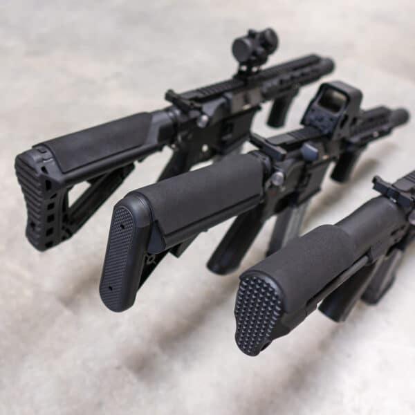 Poslter-Stock-Schaft-Gewehr-Wangenauflage-Shop