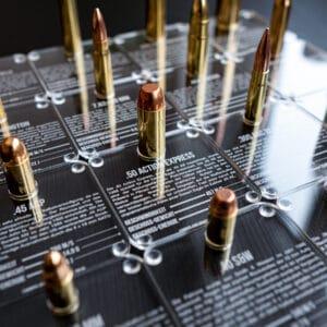 Patronen-Staneder-Acryl-Display-Set-alle-Kaliber-Langwaffen-und-Kurzwaffen-Shop