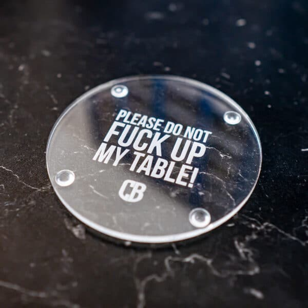 Please-Do-not-Fuck-up-my-Table-Coaster-Copper-and-Brass