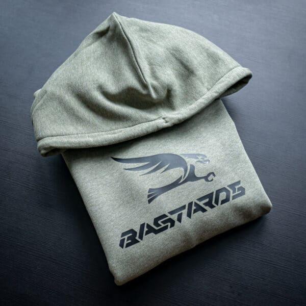 Team-Kleidung-Airsoft-Logo-Hoodie-Shop
