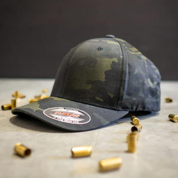 Flexfit-Classic-Baseball-Cap-Multicam-Black-Cap-Military-Tarnmuster-Shop
