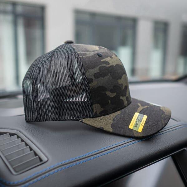 Flexfit-Trucker-Cap-Multicam-Black-Cap-Military-Tarnmuster-Shop