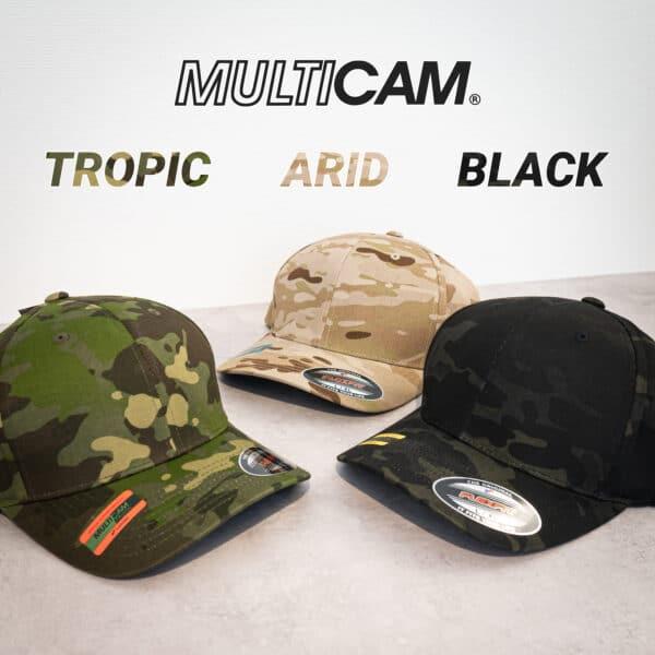 Multicam-Flexfit-Cap-Shop